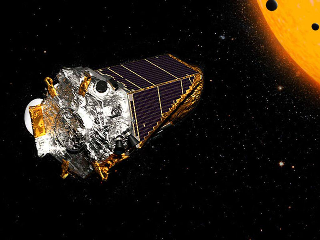 Yerə bənzəyən yeni 44 planet aşkarlandı