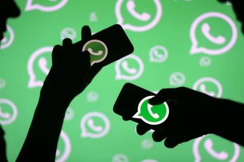"""WhatsApp""da yenilik: Kodu yığmasan..."