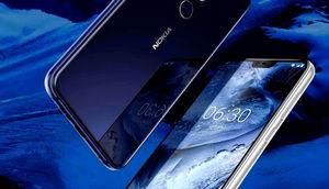Çində Satışa Çıxarılan 700.000 Ədəd Nokia X6, Sadəcə 10 Saniyədə Satıldı!